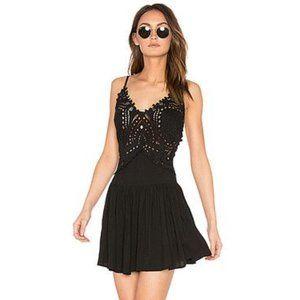 CLEOBELLA biarritz short lace dress